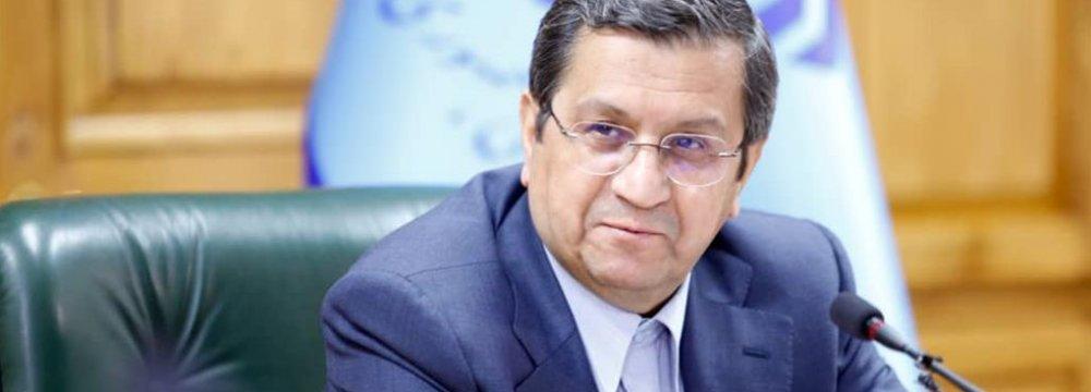 Iran: Positivity About Unlocking Forex Overseas