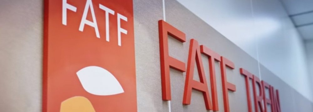 MPs Weigh FATF's Impending Decision