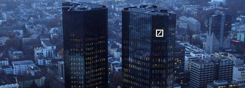 Big Benefits of a German 'Iran Bank'