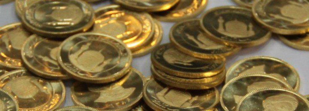 Gold Coin Gains