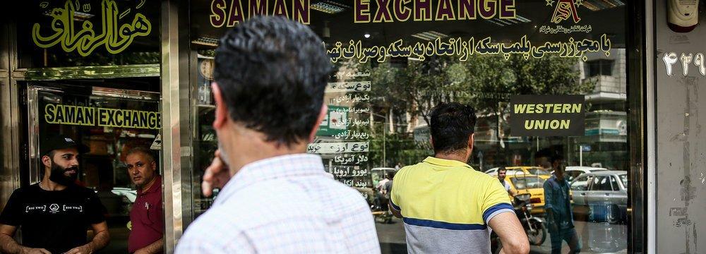 Secondary Market Trade Buoyant