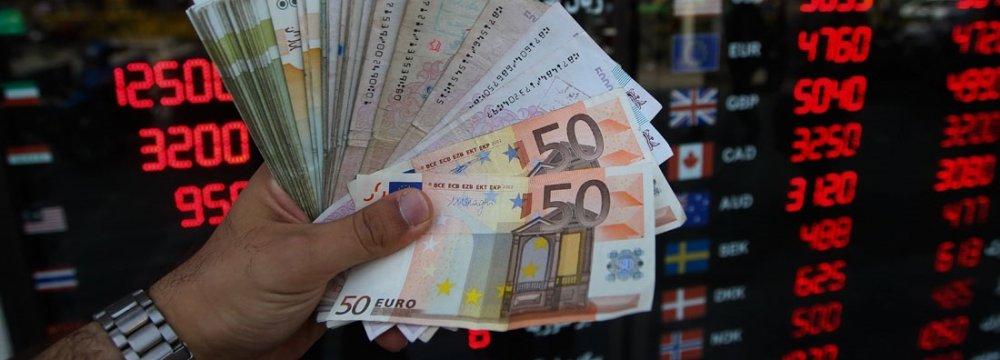 Forex, Gold Bull Run Slows Ahead of New CBI Package