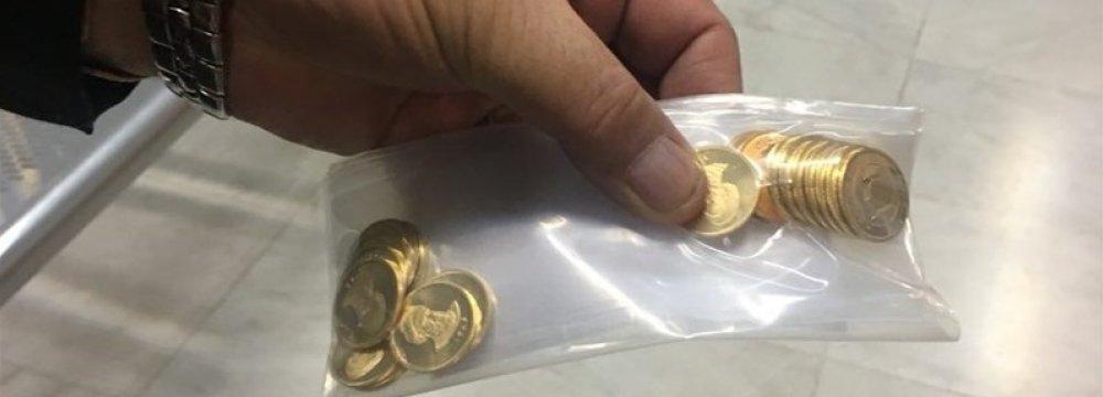 New Gold Coin Bull Run Begins