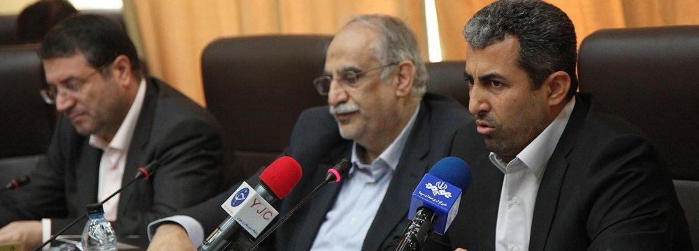 Majlis Tentatively Backs Gov't Forex Measures