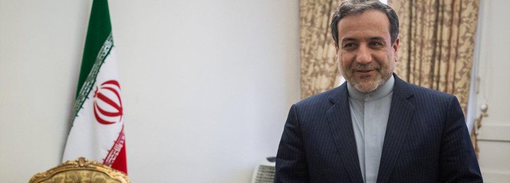 Iranian Banking Sector Awaits Full JCPOA Benefits