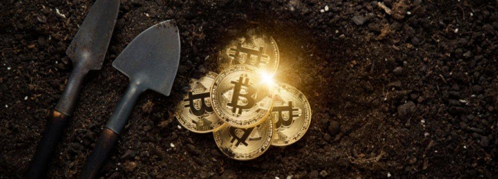 Iran Crypto Mining Set to Take Off