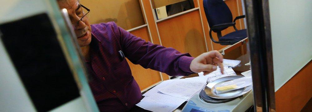 CBI, Capital Market Agree to Control  Gold Coin Bull Run