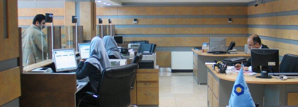 Uptrend in Interbank Market