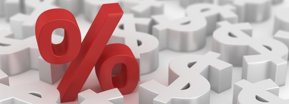 Interest Rate Growth Gathers Pace