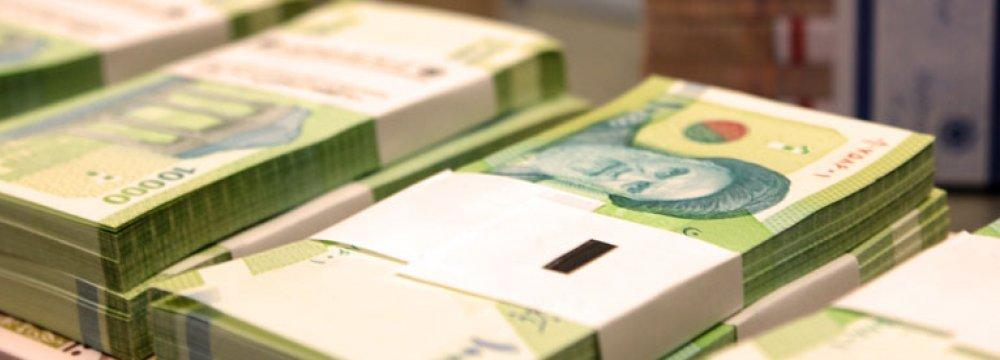 Liquidity Crosses $350 Billion