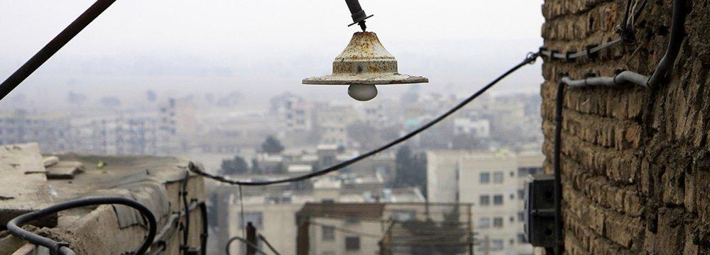 Urban Revitalization to Help Tehran