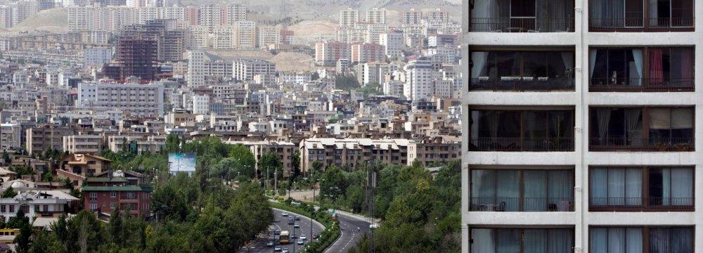 Empty Homes Beyond Gov't Reach