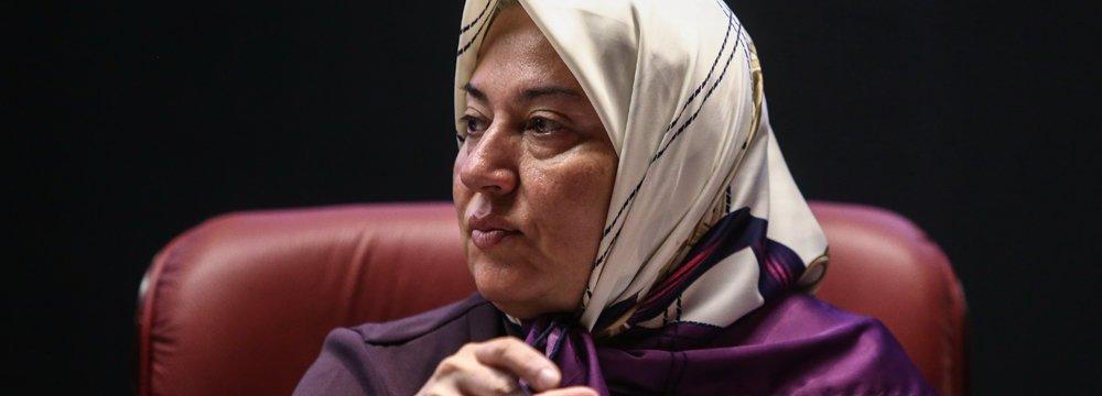 Efforts Underway to Unblock Iranian Accounts in Georgia