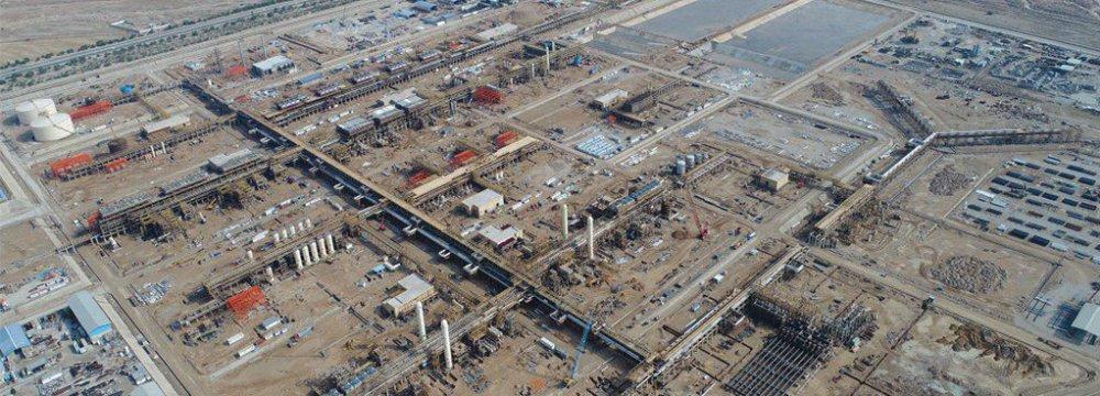 NDFI Allocates $2.2b to Refinery
