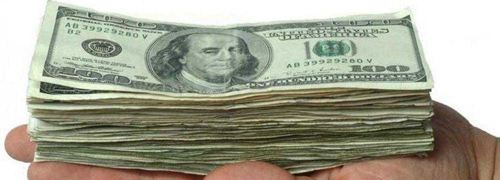 $239m Supplied to Meet Public Forex Demand
