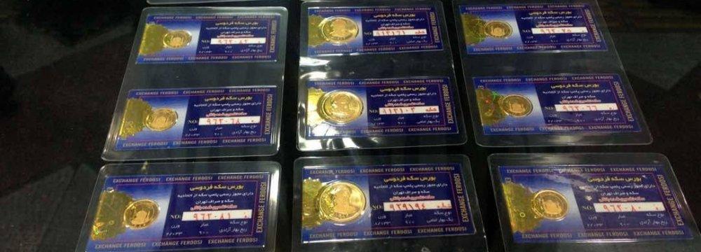 Dollar Falters, Gold Loses Luster