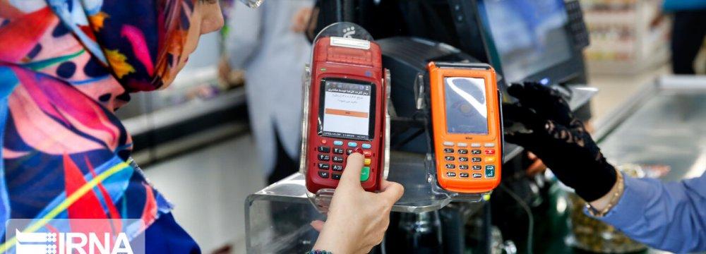 Three PSPs Handled 57% of Transactions