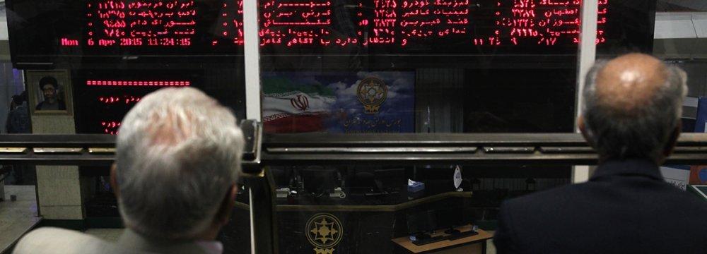 Mentality Driving Tehran Stocks