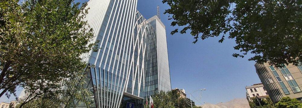 Tehran Shares Open Higher