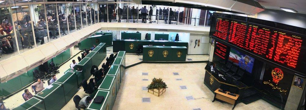 Tehran Stock Exchange: Big Leap Forward