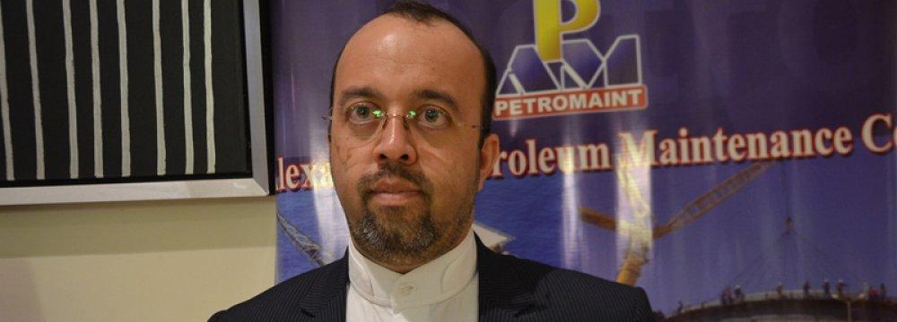 Iranian Investors Urged to Consider Iraq as Profitable Option