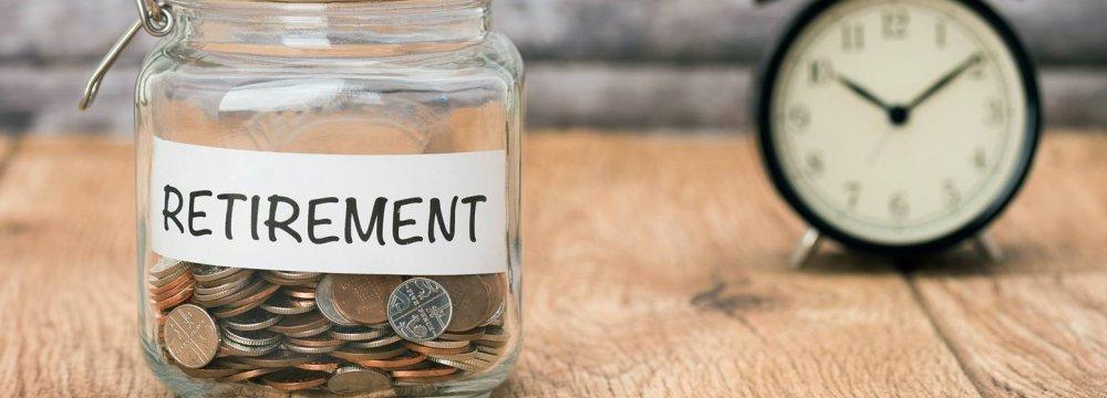 90 Percent of Iranian  Pension Funds Bankrupt