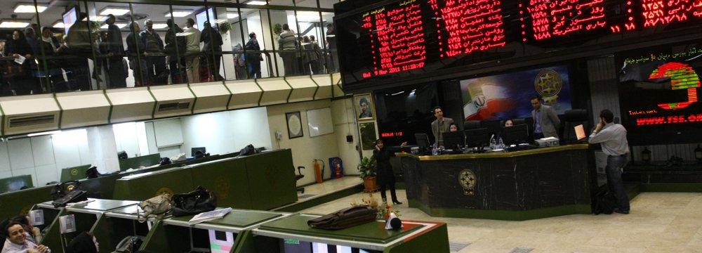 Securities Atop Stock Market Sectors