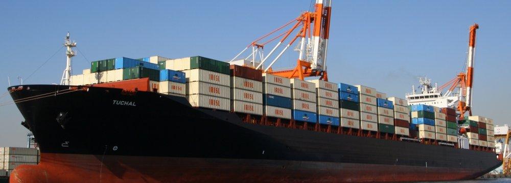 Export Price Index Rises 33.5% YOY, 7.5% MOM