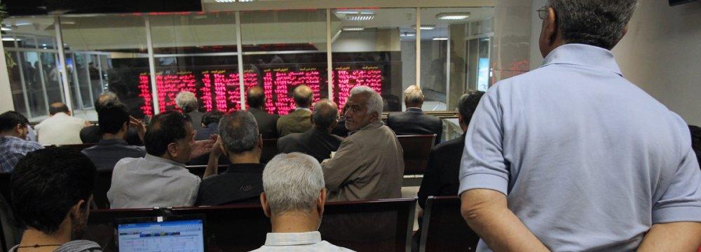 Institutional Investors Dominate Equity Trading
