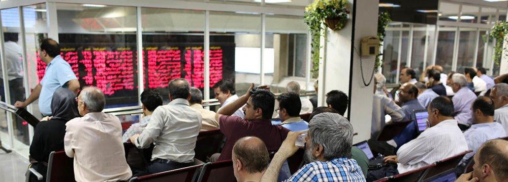 Command Economy Taking Biggest Toll on Stocks
