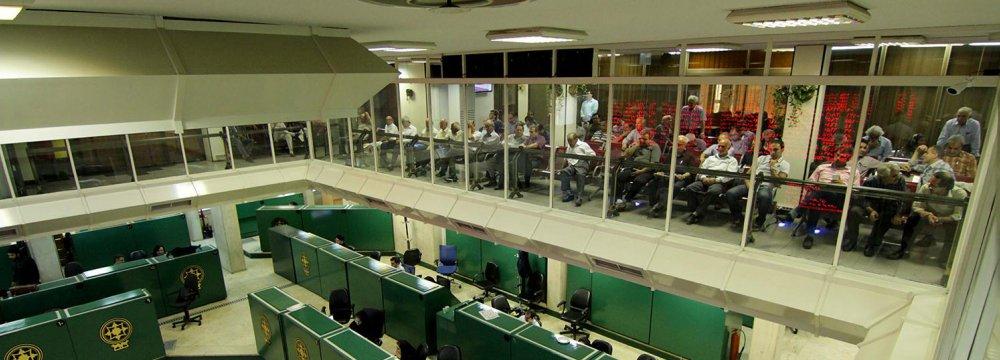 Over 2.55 billion shares worth $169.2 million were traded at TSE on June 18.
