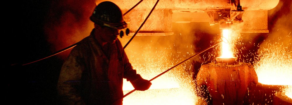 The world's 64 steelmakers produced 139.43 million tons of steel in January, up 0.8% YOY.