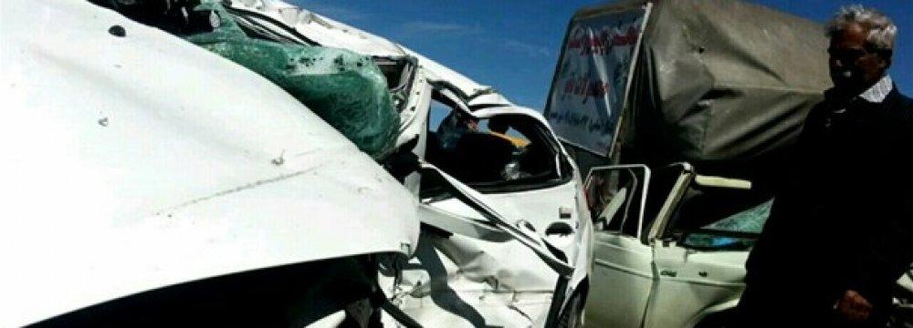 App Alerts Drivers on Road Hazards