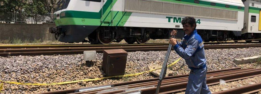 Tangible Progress in Karaj Metro Development