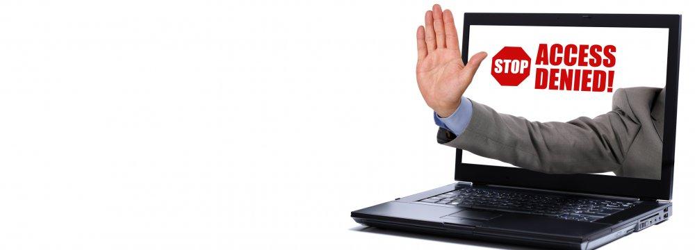Online Travel Agencies Blocked in Iran
