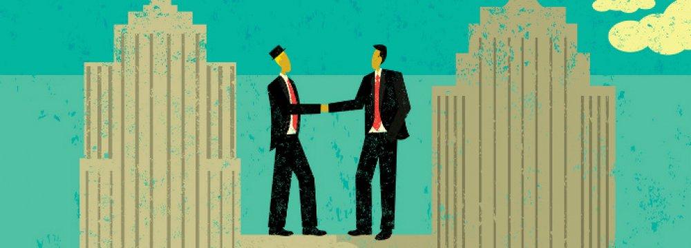 3 Digital Marketing Companies Merge