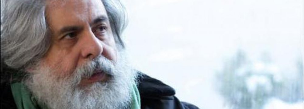 Rahmanian Will Direct Stage Reading of Beyzaei's Play