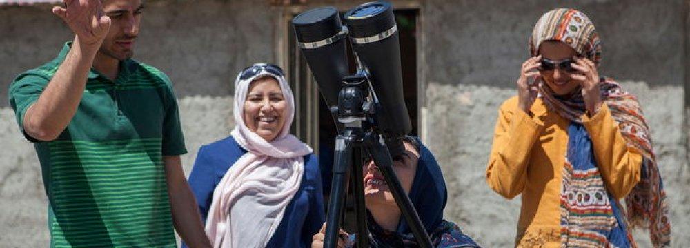Riahi's One-Way Ticket to Mars Will Open Riga Film Festival