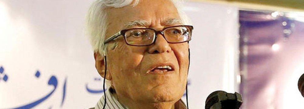 Gholam Hossein Sadri Afshar