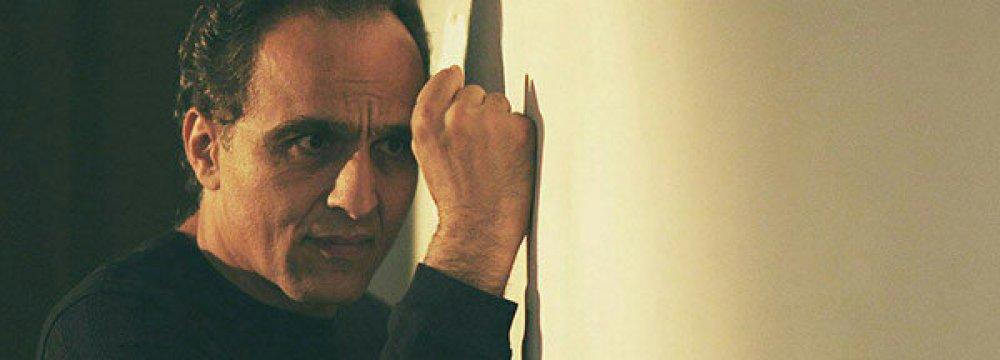 Habibifar's Movie for  Italian Event