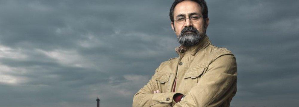 Jalilvand's Film Wins FEST  Jury Prize