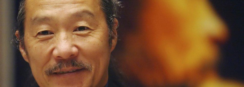 Masanori Takahashi aka Kitaro