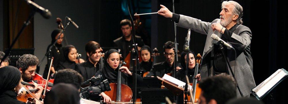 National Orchestra Will Perform in Azeri Republic