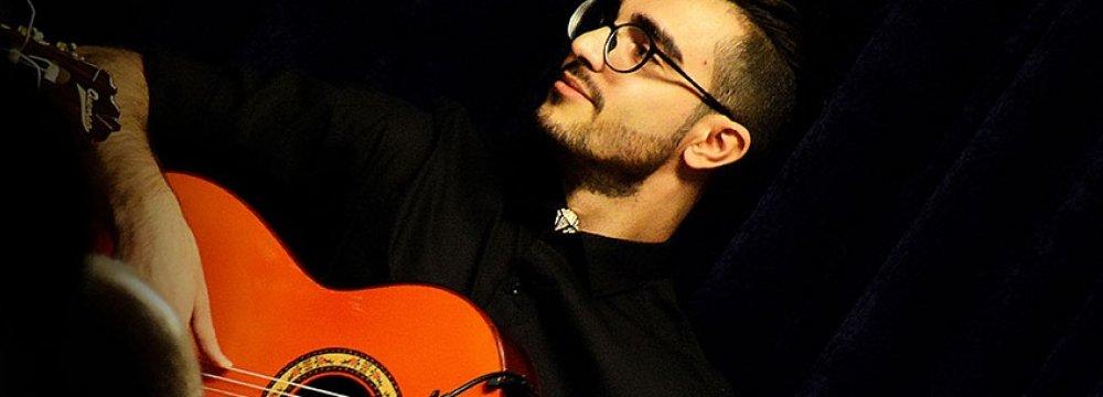 Niavaran Center to Host Flamenco Concert