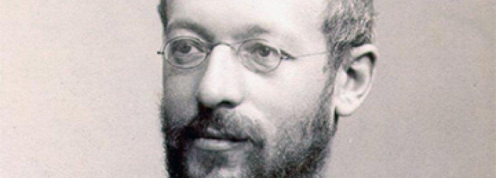 Simmel's Philosophy  of Money in Persian