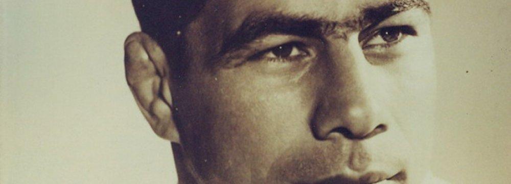 Tavakoli Will Make Film  on Life of G.R. Takhti