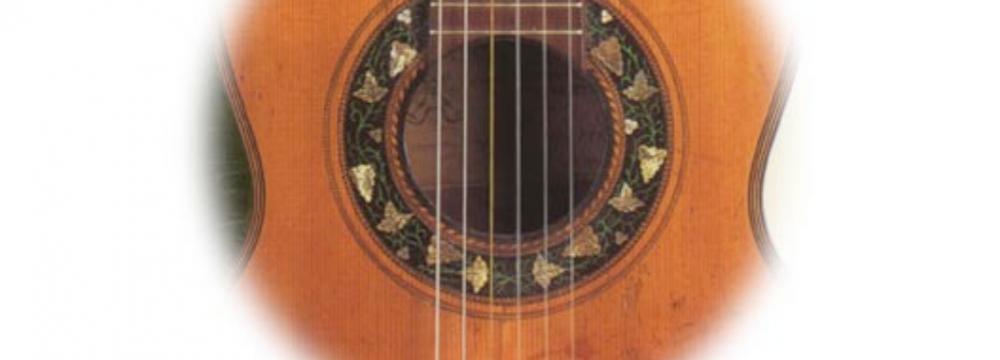 Guitar Concerto by  Camerata Orchestra