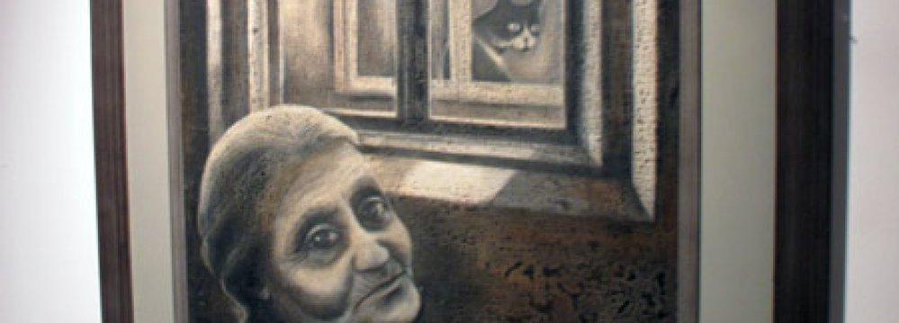 Exhibition of Women Painters