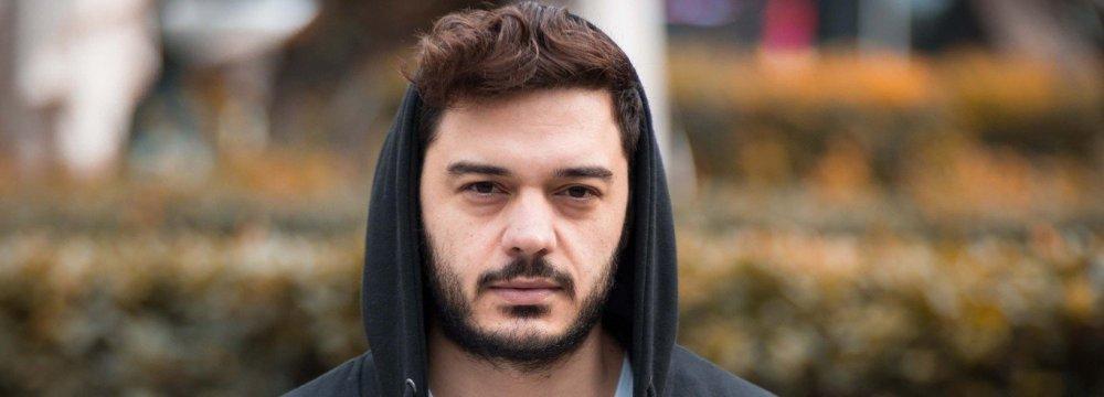Popular Turkish Singer Will Perform in Kish