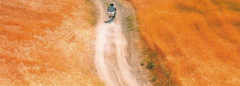 Kiarostami's 'Wind Will Carry Us' for Single Screening